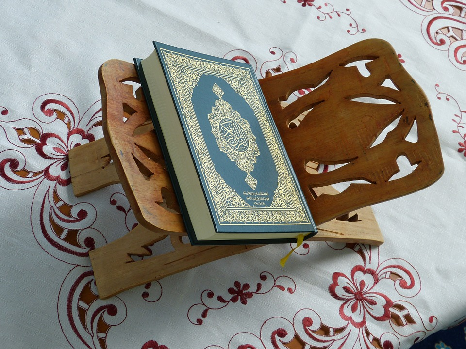Online Quran Reading With Tajweed
